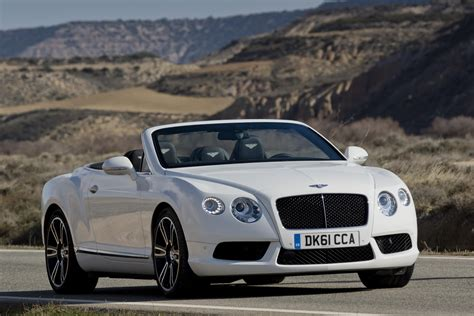 white bentley convertible 2012 bentley continental gtc convertible images photo