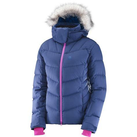 salomon ski jacket sale salomon womens icetown ski jacket
