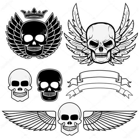 imagenes de calaveras uñas logos de motorista archivo im 225 genes vectoriales 169 art l