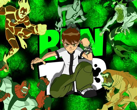 ben 10 themes for pc ben 10 alien force wallpaper landscape wallpapers hd