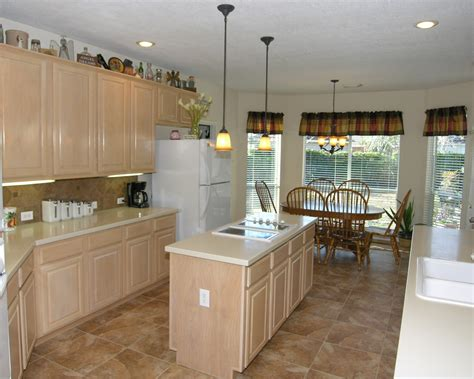 Beige Kitchen Cabinets Kitchen Cabinets Beige Color Quicua