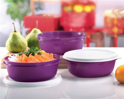Tupperware Modular Bowl tupperware modular bowl 3pcs 600ml end 4 18 2018 9 01 am