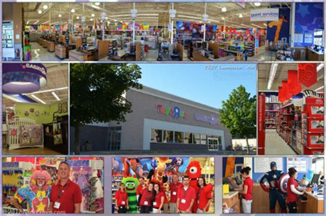 toys r us leominster ma events news