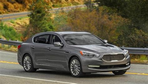 Kia K900 Awd 2017 Lincoln Mkz Gets 400hp Turbo 3 0l V6 With Awd Cars