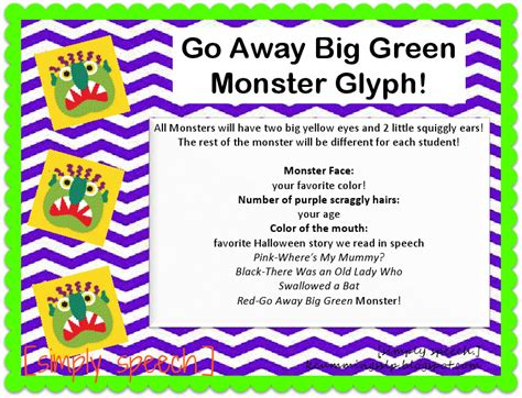 10 Words That Need To Go Away by Go Away Big Green Simply Speech
