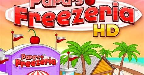 papa freezeria apk papa s freezeria hd v1 0 2 apk mod mod apk free for android mobile