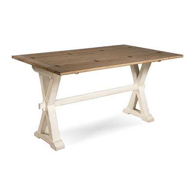 Universal Furniture Dining Table Universal Furniture 128816 Great Rooms Drop Leaf Dining Table Atg Stores