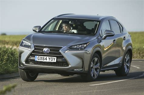 lexus nx forum lexus nx review by autocar