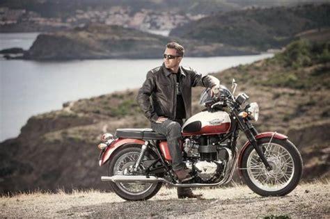 Motorrad Lederjacke Old Style by Old English Style Oder Ein Akronym In Leder Die Ajs