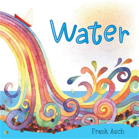 Waters For The Booker by Toddlers Water Shelf