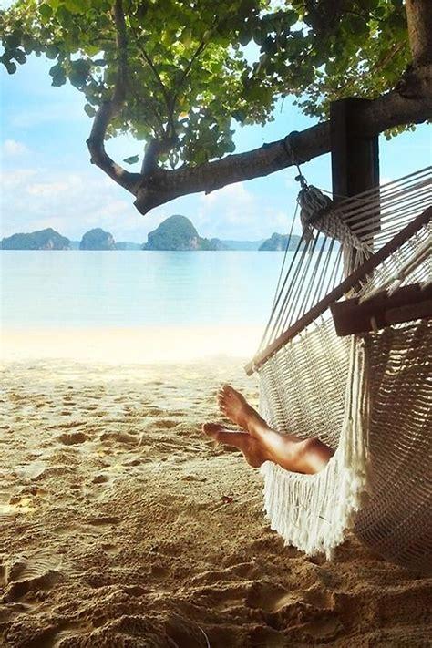 hammocks   lazy summer day  style