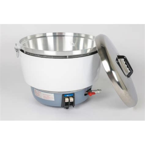 Rice Cooker Lpg rr 50a gas rice cooker lpg