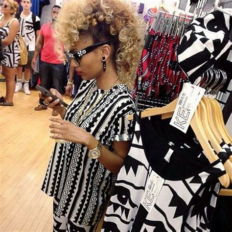 one sided mohawk weave hairstyles for black women 50 mohawk hairstyles for black women stayglam