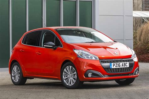 peugeot lease scheme peugeot just add fuel for 18 year olds extended to 208
