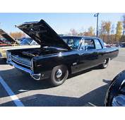 1968 Plymouth Fury I  Real 440 Powered PK21 Police