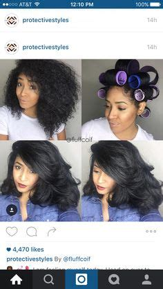 the trick to roller setting wet hair dominican blowout the trick to roller setting wet hair dominican blowout