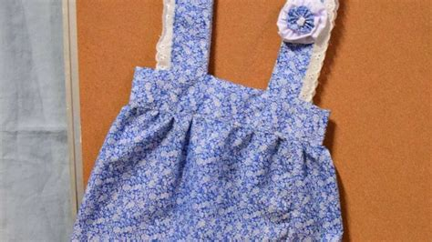 free pattern jumper dress how to make a no pattern jumper dress for toddlers diy