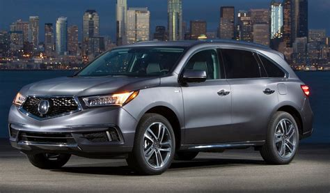2020 Acura Mdx Release Date by 2020 Acura Mdx Redesign Release Date Price Whistle