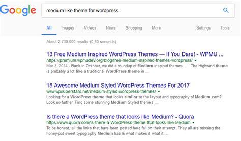 blog theme like medium project gutenberg brings medium like editing experience to