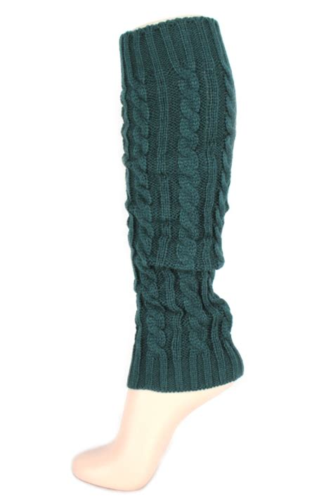 leg warmers cable knit girly cable knit leg warmers