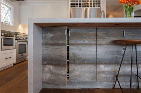 reclaimed barnwood island google search kitchen wine rack over microwave design ideas