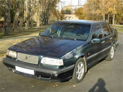 best car repair manuals 1993 volvo 850 on board diagnostic system 1994 volvo 850 for sale 2300cc gasoline ff manual for sale
