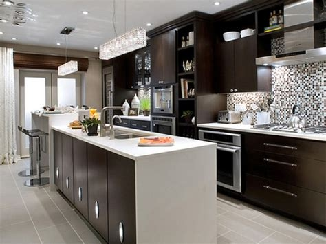 Best Modern Kitchen Cabinets What Is A Modern Design For Your Home Klamco 414 427 0800