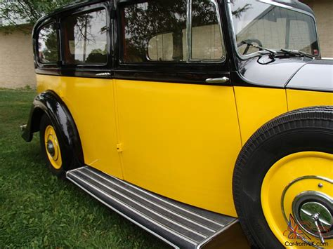 1938 rolls royce phantom iii by hooper 7 passenger