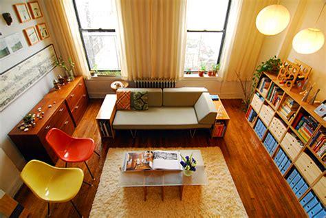 super efficient tiny  york apartments fort green