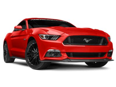 2018 mustang rtr spec 3 | best new cars for 2018