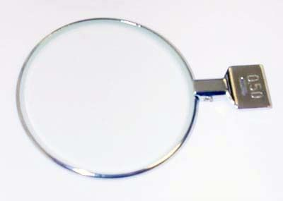 replacement trial lens