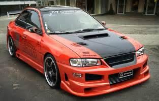 Subaru Tuning Cars Reviews Wallpapers And Etc Subaru