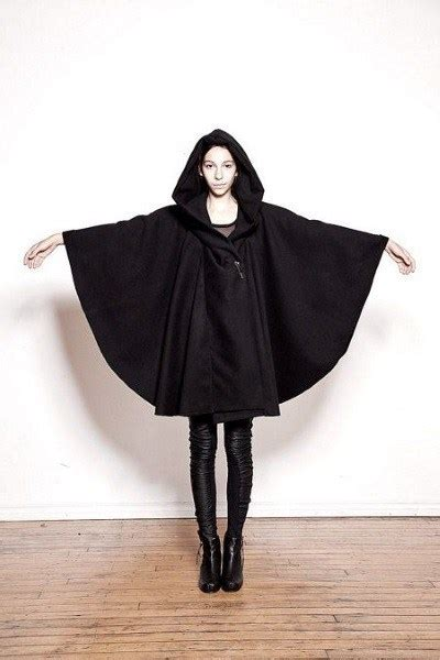 what is modern goth style a goth s guide to undated dark