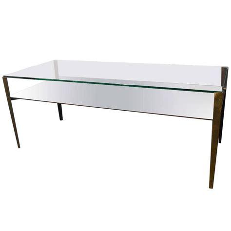 Fontana Coffee Table Gio Ponti Coffee Table For Fontana Arte For Sale At 1stdibs