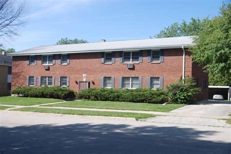 Apartments Wi Near Capitol 1484 1526 Capitol Dr Green Bay Wi 54303 Rentals Green