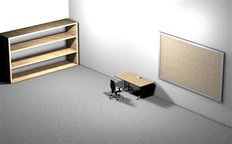 Office Desk Wallpaper Office Desktop By Unknown Desktop Wallpaper