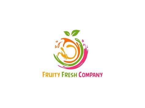 fruit company design a logo for fruit company freelancer