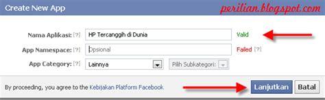 membuat facebook sendiri cara membuat aplikasi facebook sendiri update status via
