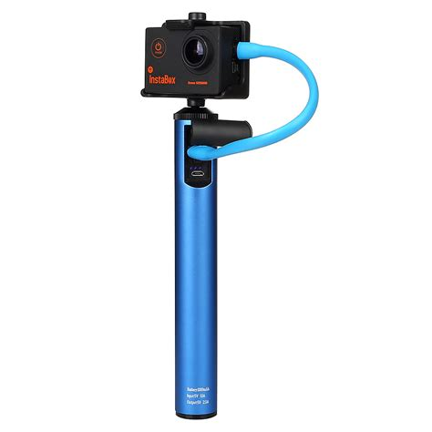 Power Bank Opro fiturbo 5200mah portable power bank battery stick charger for gopro iphone ebay