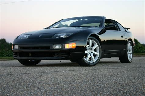 nissan 300zx 1994 1994 nissan 300zx twin turbo collectors show car