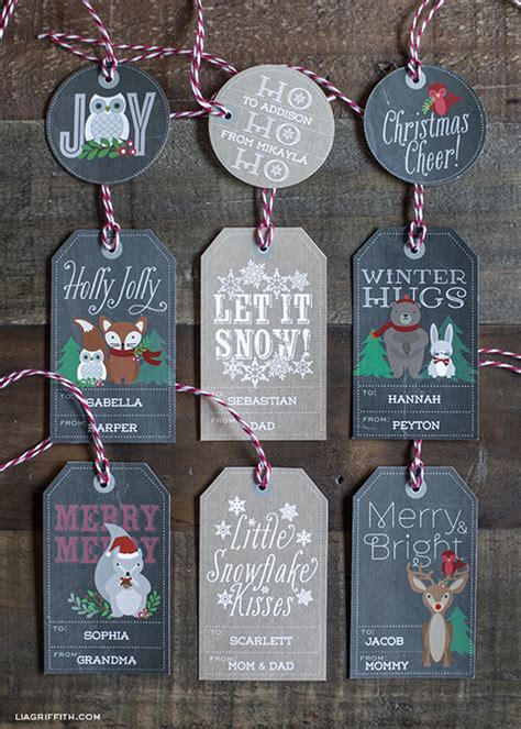 printable labels and tags for gifts worldlabel woodland gift tags and labels worldlabel