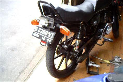 Kaos Racing Yamaha Rx King 135cc irwan motor racing