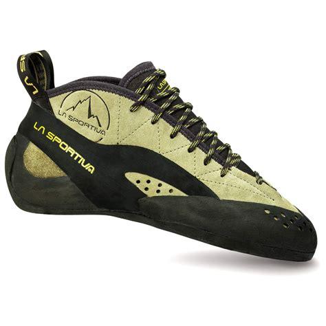 la sportiva climbing shoes uk la sportiva tc pro climbing shoes free uk delivery