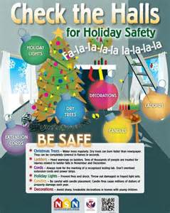 tree lights safety tips for a safe season avoid decorating injuries