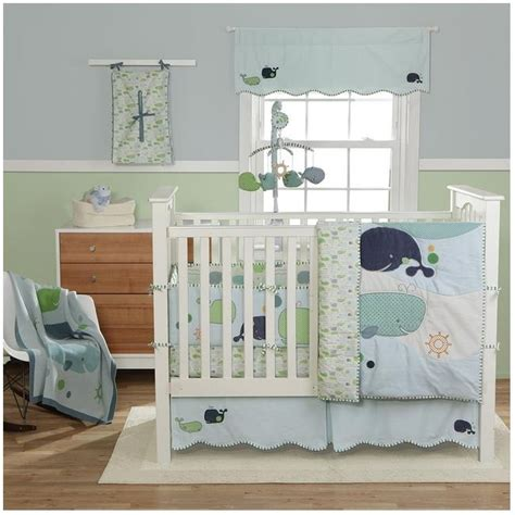 whale baby bedding boys like trucks 4 piece crib bedding set bed mattress sale
