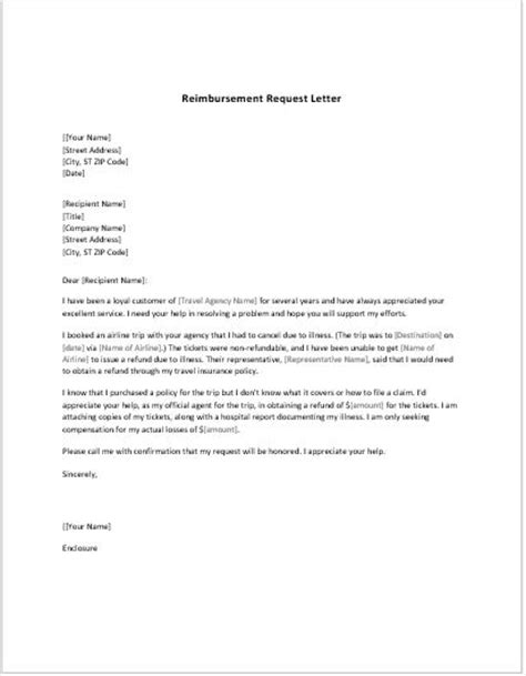 Exle Letter Answering Request Travel Policy Template Business Travel Currency