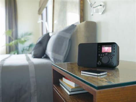 amazoncom logitech ue smart radio black discontinued