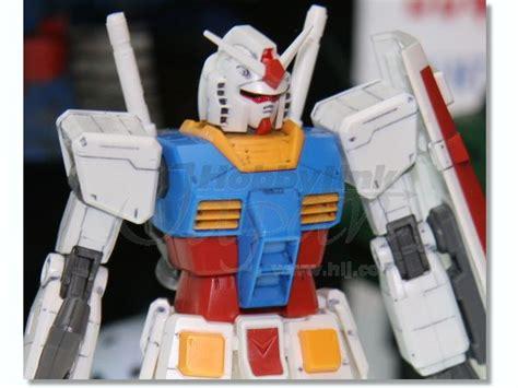 G175 Hg 1 144 Rx 78 2 Gundam Ver Gft Seven Eleven 711 Color 1 144 hg rx 78 2 gundam ver g30th by bandai hobbylink japan