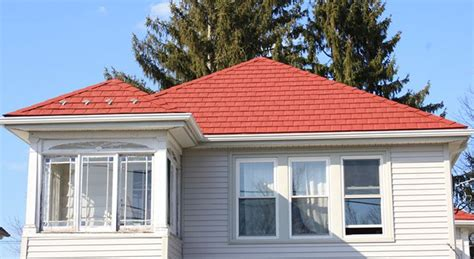 Can You Paint A Tin Roof A Different Color - how to choose the right metal roofing color buyer s