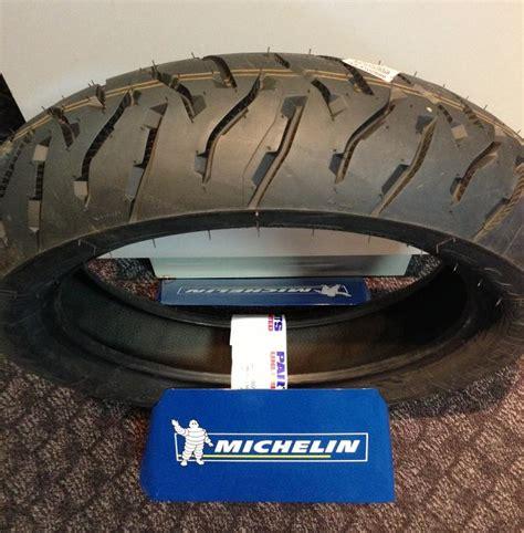 Motorradreifen Xt 500 by Michelin Anakee 3